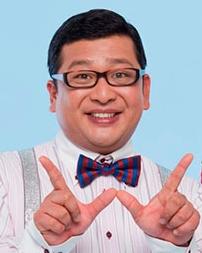 """Wエンジン・チャンカワイ、4歳上の薬品会社副社長と""""ほれてもうた婚!"""""""