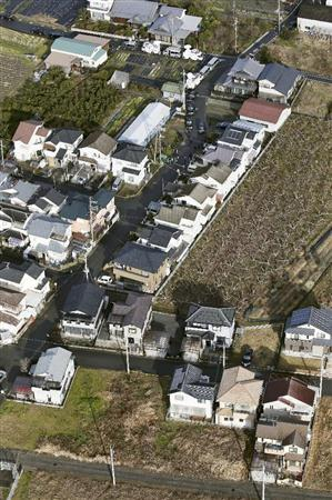 和歌山小5殺害 県警、20代男から事情聴取 (産経新聞) - Yahoo!ニュース