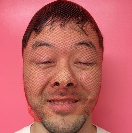 俳優・浅野忠信が公開した「衝撃の変顔写真」にファン動揺 - Scoopie News - GREE ニュース