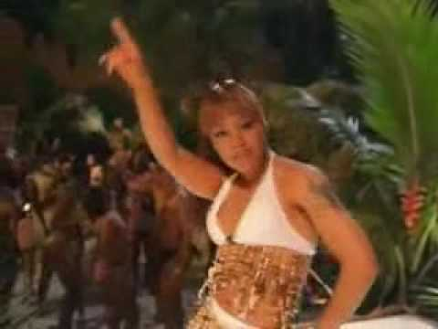 Angie Martinez, Lil Kim, Left Eye, Da Brat & Missy Elliott - Ladies Night (Video) - YouTube