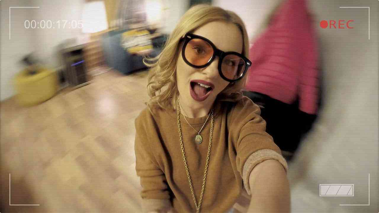 Alexandra Stan (feat. Connect-R) - Vanilla Chocolat (Selfie Video) - YouTube