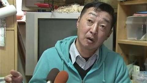 「旅券返納「報道・渡航の自由制限」 政府を批判」 News i - TBSの動画ニュースサイト