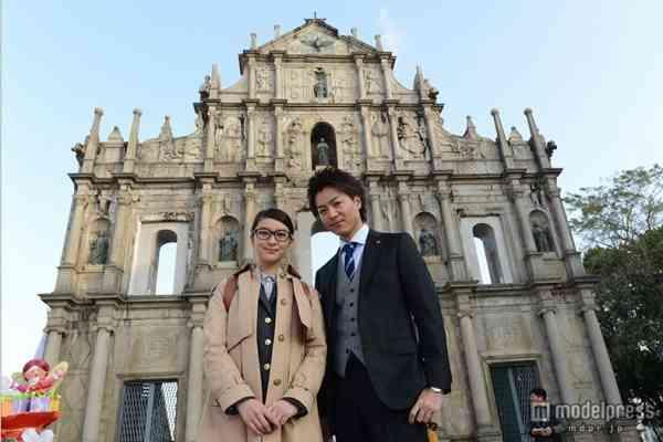 武井咲&EXILE・TAKAHIRO「戦力外捜査官」1年ぶり復活「生きる糧になった」 初の海外ロケも敢行 - モデルプレス