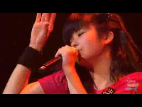 Tamura Meimi   S H A B O N D A M A - YouTube