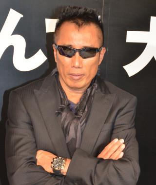 二宮和也の「竹内結子好き」発言に長渕剛が困惑「大丈夫なの?」 - ライブドアニュース