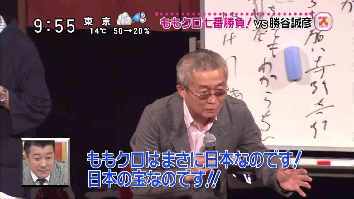勝谷誠彦氏「スッキリ!!」降板を発表 生放送中に共演者とたびたび衝突も