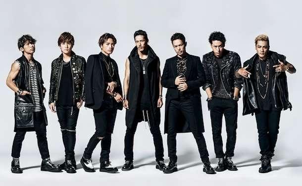 「嵐クラスの初動売上」三代目 J Soul Brothers、アルバム50万枚超!「岩田剛典らジャニーズ並の存在感」の評判