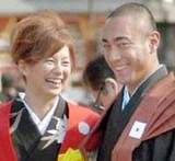 佐藤江梨子の結婚相手は元恋人・海老蔵スタッフの45歳ブラジル人御曹司!