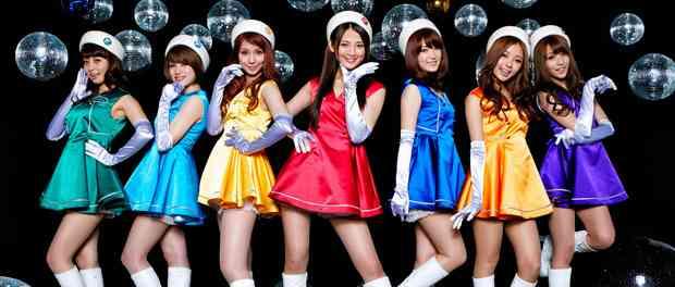 アイドル「FUJI★7GIRLs」、メンバー全員怪我の原因はセメントの強アルカリ | 音楽がないと生きていけない系ヲタがまとめてみた