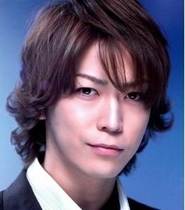 KAT-TUNの亀梨和也が宣言「オレはジャニーズの腹筋王、ふっキングになる!」