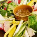 レンジで簡単、バーニャカウダ by ケチャウルレシピ [クックパッド] 簡単おいしいみんなのレシピが197万品