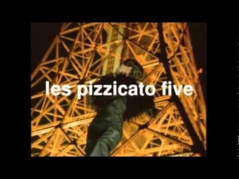 東京は夜の7時☆大阪は・・・☆ピチカートファイヴ - YouTube
