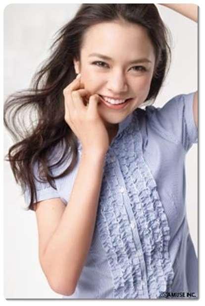 加賀美セイラ、「小さい頃からの夢」叶った!ドラマ出演で全米デビュー