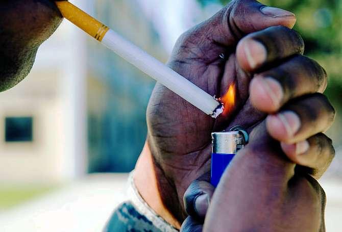 超危険「3次喫煙」とは?受動喫煙の数倍から数十倍の影響あり | Medエッジ
