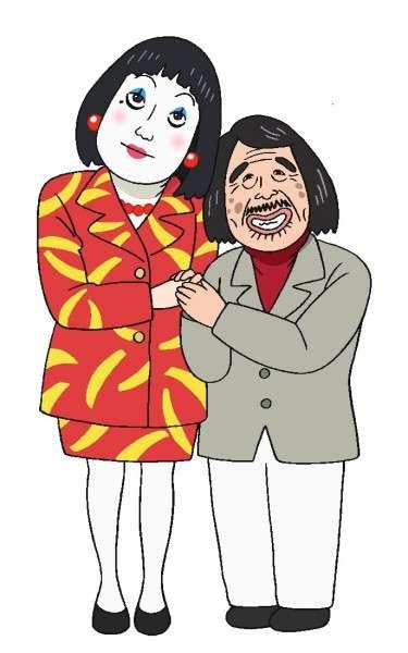 日本エレキテル連合『クレヨンしんちゃん』で声優初挑戦!指原莉乃もゲスト声優に!
