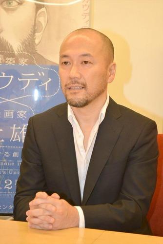 スラムダンク井上雄彦氏、人気漫画の実写化に苦言「同じ名前で『どう見ても違うよね』というものを作られるのは抵抗がある」 : 最強ジャンプ放送局