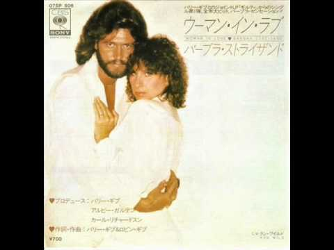 Woman in Love - Barbra Streisand - YouTube