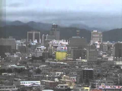 静岡第一テレビ放送事故 - YouTube