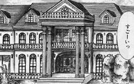 理想の家庭像