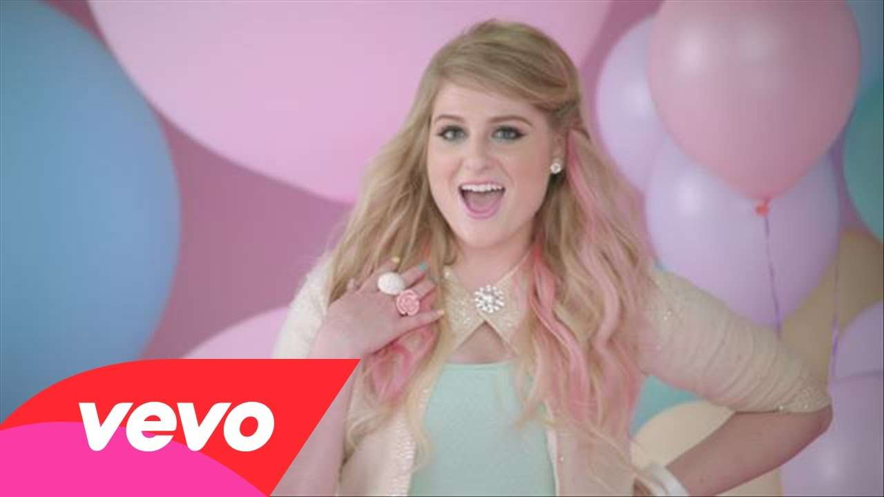 Meghan Trainor - All About That Bass - YouTube