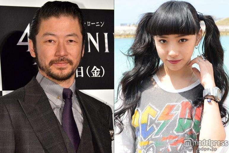 浅野忠信(40歳)、モデル中田クルミ(22歳)とデート報道!相手側の所属事務所がコメント