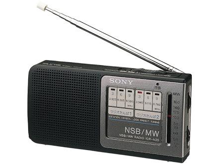 好きな・好きだったラジオ番組は?