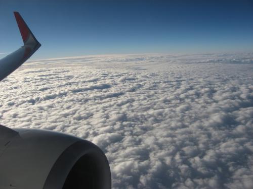 空港/飛行機あるある
