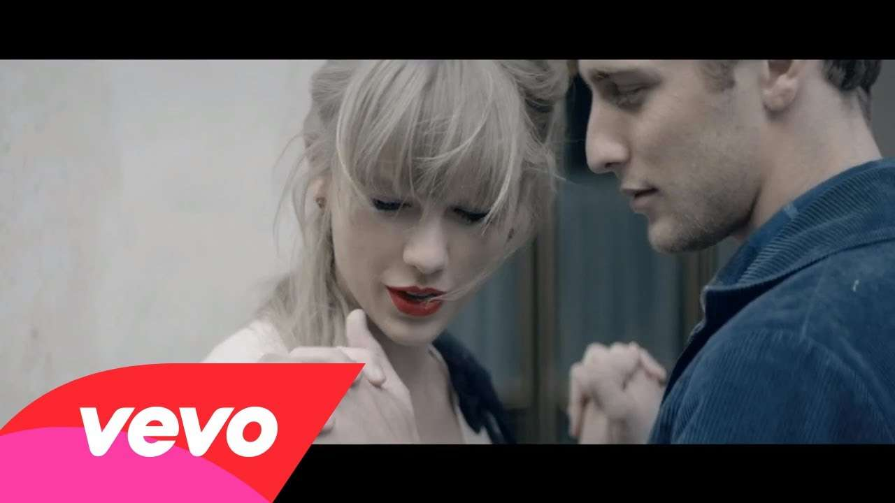 Taylor Swift - Begin Again - YouTube
