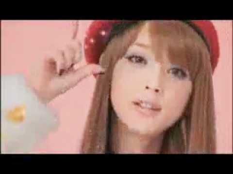 佐々木希 ジン ジン ジングルベル PV - YouTube