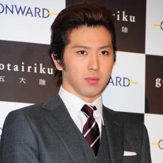 尾上松也、結婚は40歳までに「今はまだ想像できない」 | マイナビニュース