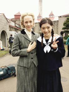 優希美青、体調不良で一時活動休止、CDデビュー曲発売延期…『あまちゃん』『マッサン』に出演
