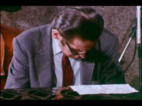 Bill Evans, 'Round Midnight - YouTube