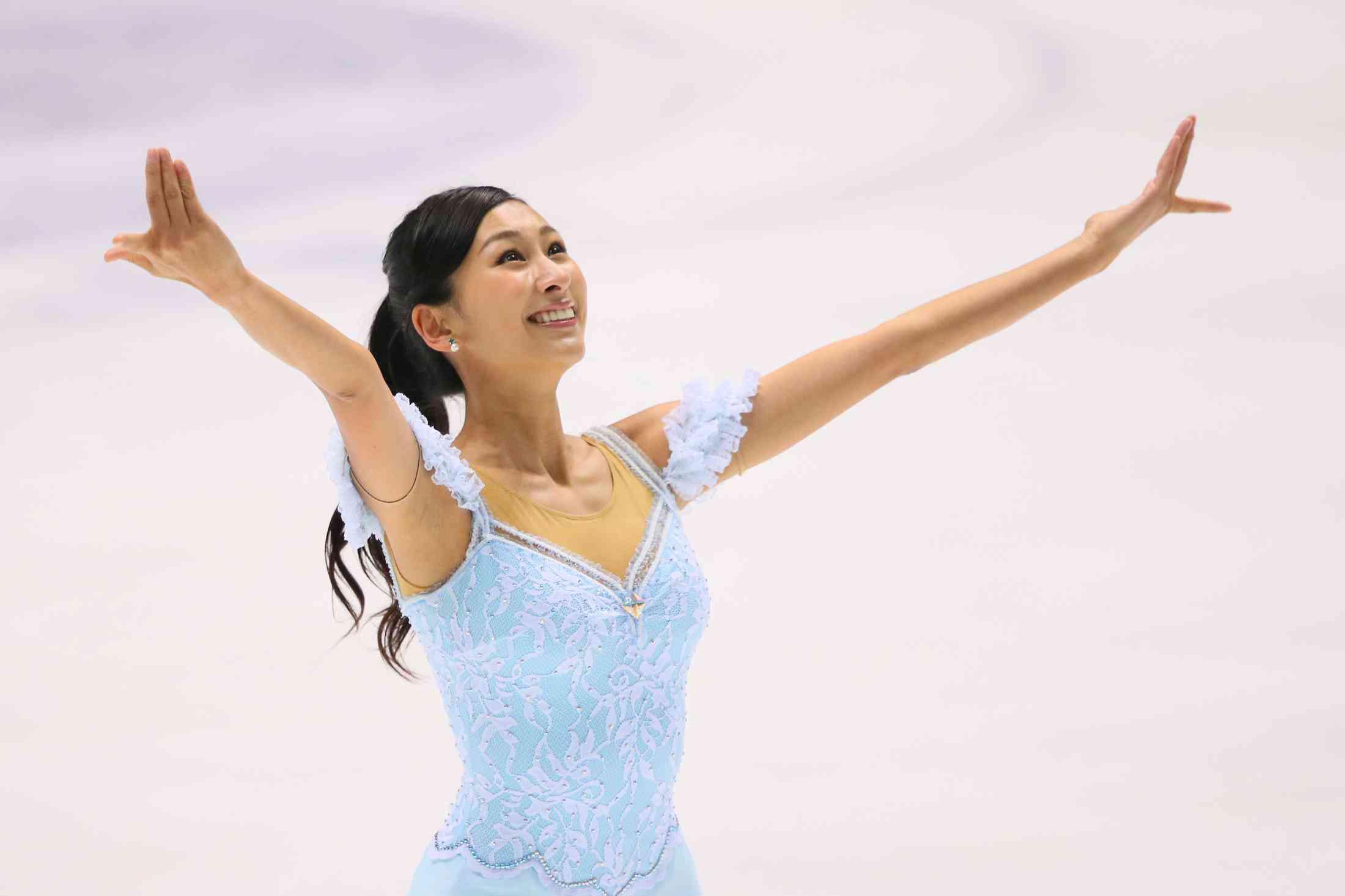 浅田舞、交際人数は3人「優しくされたらすぐ好きになる」 (トレンドニュース(GYAO)) - Yahoo!ニュース