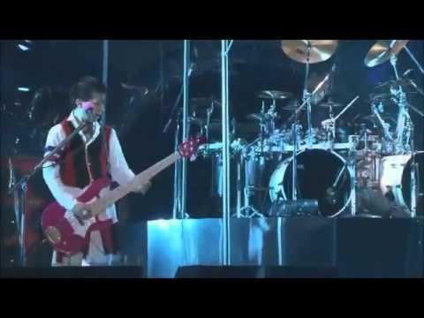 L'Arc~en~Ciel 瞳の住人(Hitomi no Jyuunin) - YouTube