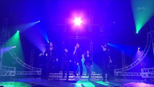 ARASHI - Move your body (Hall Sound) - Dailymotion動画