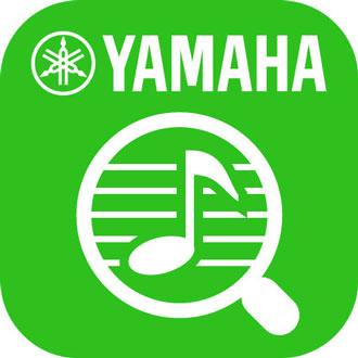 弾いちゃお検索 - スマートデバイスアプリケーション - ヤマハ株式会社