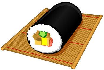 名古屋三越栄店、生のままの豚肉が入った恵方巻きを販売していた事が判明