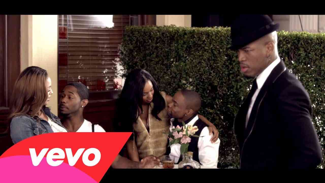 Ne-Yo - One In A Million - YouTube
