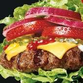 米国のハンバーガーチェーン「カールスジュニア」、2015年秋に日本へ