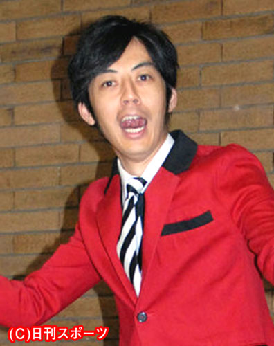 キンコン西野 ラッスン「私が考えた」 - お笑いニュース : nikkansports.com