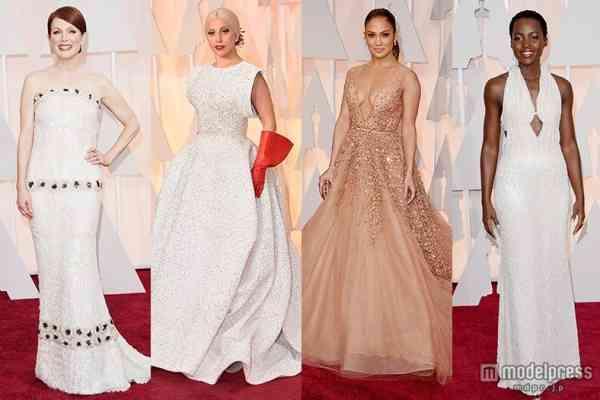 「第87回アカデミー賞」豪華セレブのドレストレンドをチェック<写真特集> - モデルプレス