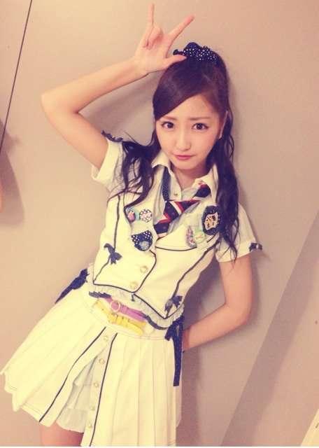 板野友美にそっくりだと言われたAKB48相笠萌の現在の姿をご覧ください