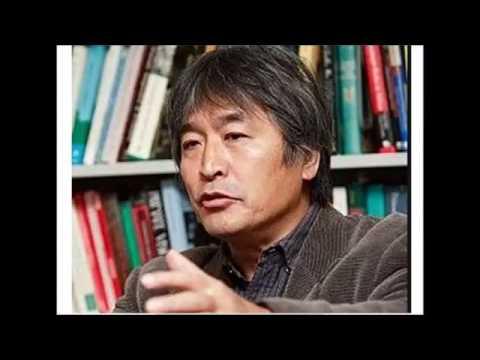 【山極 寿一】ゴリラ社会で人間社会の構造がわかる---京都大学総長(蒲田健) - YouTube