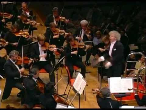 Mahler: Symphony No. 2 / Rattle · City of Birmingham Symphony Orchestra - YouTube