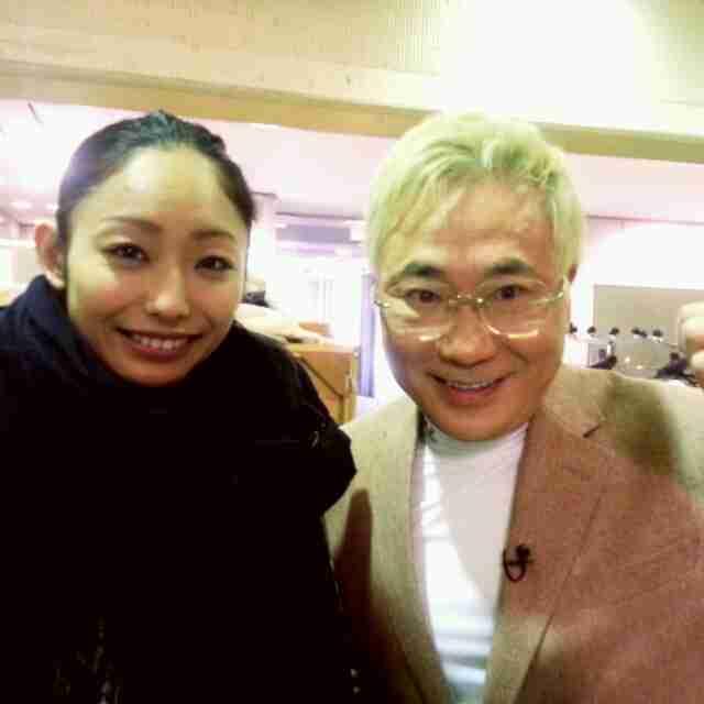 高須克弥院長が安藤美姫と浮気!?交際中の西原理恵子「私もうすぐ捨てられまーす」