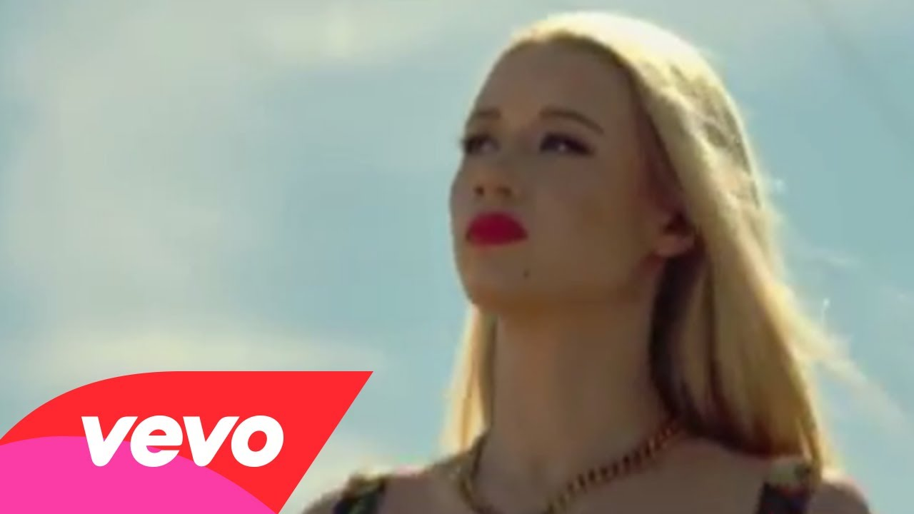 Iggy Azalea - Work (Explicit) - YouTube