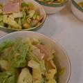 キャベツとゆで卵の❤激うま❤サラダ by じょうじょうちゃん [クックパッド] 簡単おいしいみんなのレシピが197万品