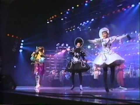 どうにもとまらない - 米米クラブ、聖飢魔II、プリンセスプリンセス、JUN SKY WALKERS、松岡英明 - YouTube