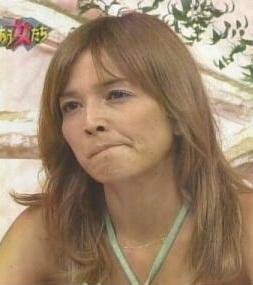 東京ガールズコレクションに出演した梨花、雑誌と顔変わりすぎと話題に!