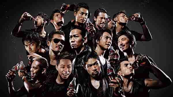 EXILEのメンバーで顔と名前が一致する人数…「1位 0人」